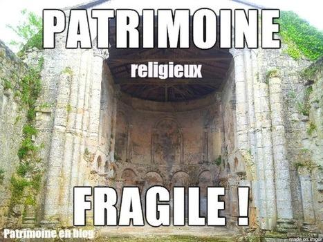 Des églises malmenées - revue de presse janvier 2016 | L'observateur du patrimoine | Scoop.it