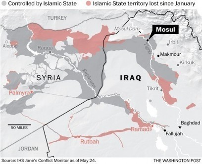 After more than $1.6 billion in U.S. aid,Iraq's army still struggles | Upsetment | Scoop.it