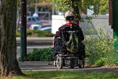 L'AAH bientôt remplacée par une autre prestation ? - Faire Face - Toute l'actualité du handicap moteur | Handimobility | Scoop.it