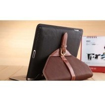 New iPad Protective Leather Rotary Case With Belt Buckle for iPad 2/3/4 | Fashion iPad Case | Scoop.it