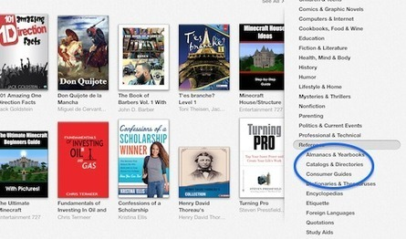 5 Things to know about Product Catalogs on the iPad | iBooks Author Development | Scoop.it