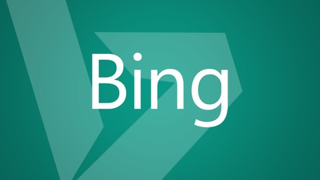 Why SEOs should not ignore Bing Webmaster Tools | SEO | Inbound Marketing | Scoop.it