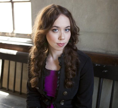 American Songwriter Live: Sarah Jarosz | Around the Music world | Scoop.it