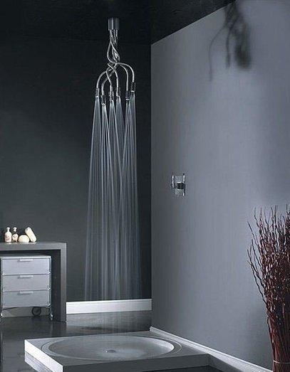 Une pomme de douche design decodesign d eacut - Pomme de douche design ...