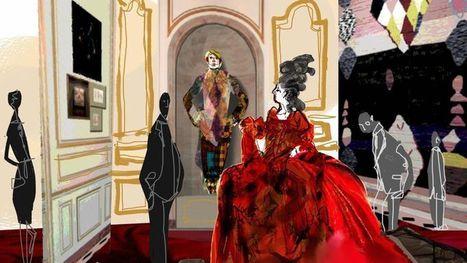 Les musées secrets de Paris - Le Figaro | Expographie, mise en valeur du patrimoine & médiation culturelle | Scoop.it