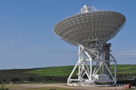 Osservatorio Astronomico Cagliari | Poppi's Astronomy | Scoop.it