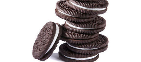 Etude : Les Oreos, ces biscuits qui rendent accros | Toxique, soyons vigilant ! | Scoop.it