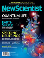 The good news about how food tweaks our genes - opinion - 29 September 2011 - New Scientist | Knowmads, Infocology of the future | Scoop.it