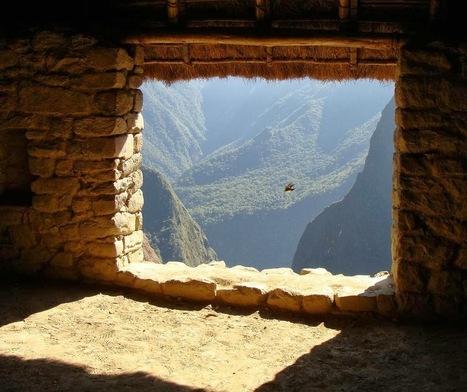 Machu Picchu: Diverse Perspectives | Incas | Scoop.it