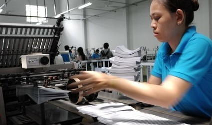 Three Vietnamese firms join Samsung supply chain | Business News & Finance | Scoop.it