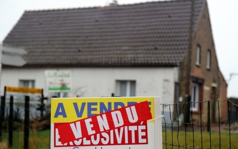 Immobilier: les Français moins endettés que les Britanniques, mais plus que les Allemands | IMMOBILIER 2015 | Scoop.it