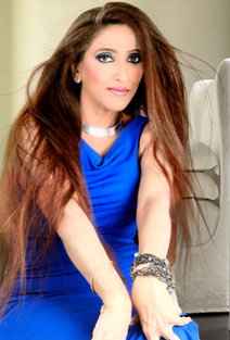 About Popular Female Indian Author Poonaam Uppal | A Passionaate Gospel of True Love | Scoop.it