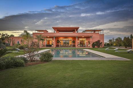 Assoufid… Resort, résidence secondaire et Golf à Marrakech | Institut de beaute | Scoop.it