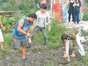 Bio-intensive in Banepa | On Saturday | :: The Kathmandu Post :: | Organic Farming | Scoop.it
