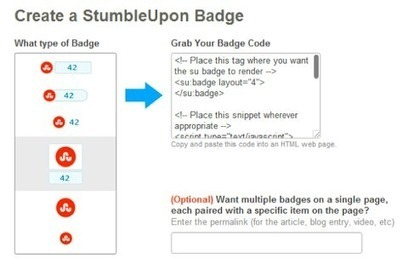The Secret to Getting Highly Targeted Traffic from StumbleUpon | SocialMedia_me | Scoop.it