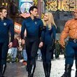 Fantastic Four Reboot By Fox Is Getting Serious | Comic Books | Scoop.it