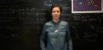 Les wonderwomen françaises du high -tech | Journée de la Femme | Scoop.it