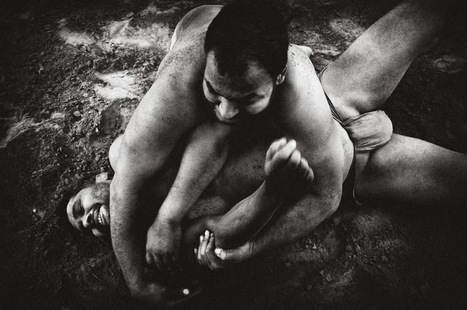 KUSHTI - Traditional Indian Wrestling: Wrestling Indian style | Traditional Games and Ethnosport | Scoop.it
