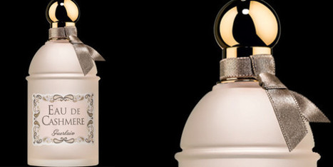 Guerlain's 'Eau de Cashmere' with a touch of Provence | fashion and runway - sfilate e moda | Scoop.it
