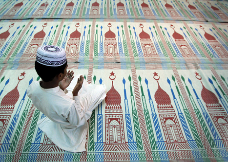 Ramadan begins | Best of Photojournalism | Scoop.it