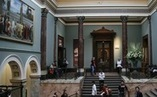 Taking a selfie inside the National Gallery - a... | Copyright compliance | Scoop.it