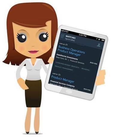 How to leverage your smartphone for the job search | Resume Writing | Scoop.it