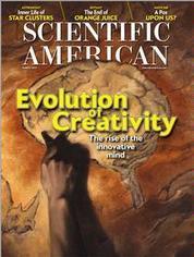 Scientific American: Scientific American Magazine | Evrimsel Pencere | Scoop.it