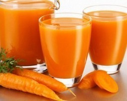 Why Carrot Can Make People Healthier   BreezyHealth   Weight Loss and Health Care   Scoop.it