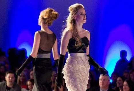 Omaha Fashion Week picks designers for August shows | rakarekodamadama | Scoop.it