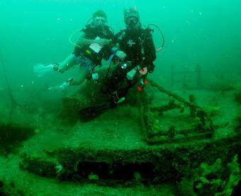 Vance's Dive bLogs: Fun diving and starting Daniel Sobrado's PADI ...   ScubaObsessed   Scoop.it