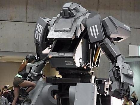 Le sujet des robots tueurs bientôt évoqué aux Nations Unies | Engineer Betatester | Scoop.it