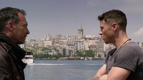Francotirador: El Tirador Fantasma (2016) HD 1080p Latino | Descargas Juegos y Peliculas | Scoop.it