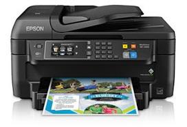 Epson WorkForce WF-2660 Driver Download Printer | Software | Scoop.it