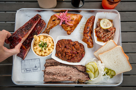 Cherry Street Bar-B-Que | Urban eating | Scoop.it