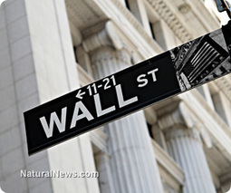 Corruption on Wall Street still growing by the day | News You Can Use - NO PINKSLIME | Scoop.it