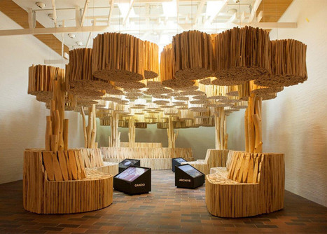 African architecture subject of major exhibition at Copenhagen's Louisiana Museum | cooltech | Scoop.it