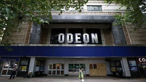 Odeon & UCI cinemas sold to China-owned firm - BBC News | China: Pre-U Economics | Scoop.it