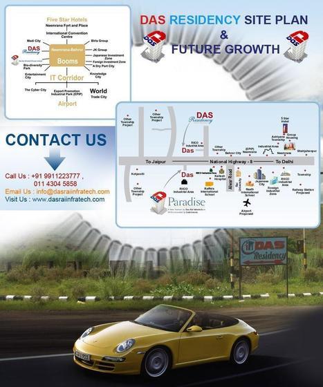 Dasrai Infratech Pvt.Ltd on Twitte   Ashley Joshi   Scoop.it