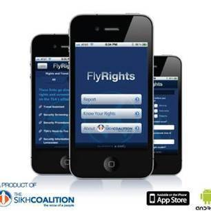 App Helps Report Racial Profiling Allegations at Airports | MobilePhones | Scoop.it
