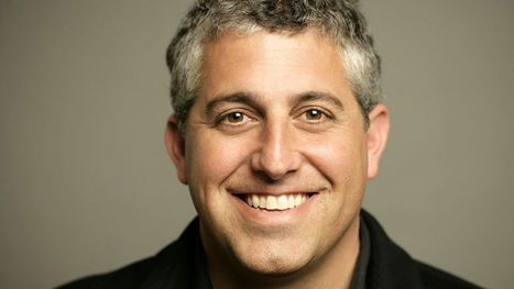 Beloved Silicon Valley entrepreneur Blake Krikorian has died at 48 | Home Automation | Scoop.it