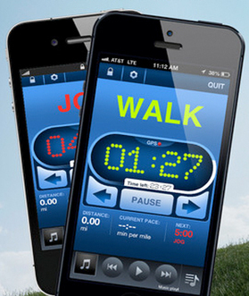 8 Running Apps to Help You Train for Your Next Race - Shape Magazine   Running   Scoop.it