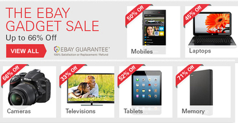 eBay India Coupons September 2014 - Discount Coupon Codes, Promo Codes, Offers, Vouchers & Deals | General Merchandise & Coupons | Scoop.it
