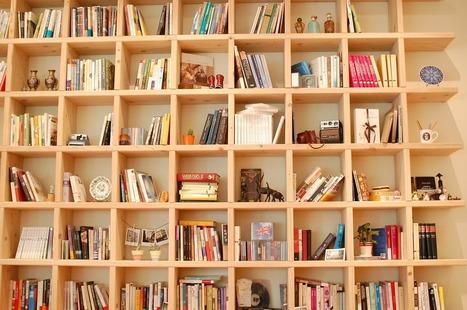Qui sommes nous sans notre bibliothèque ? - Books | Bibliothèques et Cie | Scoop.it