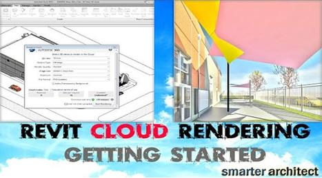 Revit Rendering Techniques | BIM Forum | Scoop.it