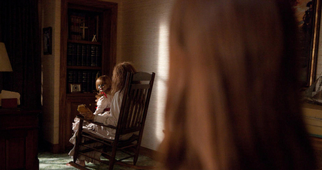 'The Conjuring' Review | 7th Art Daily News | Scoop.it