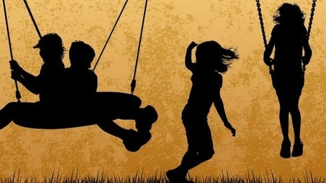 You can run, but you can't hide from good parenting | Safe Family News! | Scoop.it