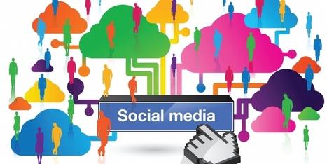 3 stratégies réseaux sociaux pour performer en B to B | Reseaux sociaux et tourisme | Scoop.it