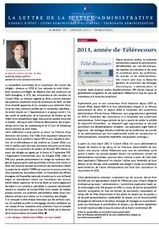 Le Conseil d'État va généraliser les téléprocédures en 2013 | Ardesi - Collectivité et Internet | Scoop.it