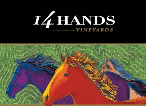 14 Hands Wines Will Bring a Wild Horse Spirit to the 2013 Kentucky Derby | Horse Product News | Scoop.it