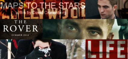 Maps to the Stars - The Rover - Life Fan Art | Robert Pattinson Daily News, Photo, Video & Fan Art | Scoop.it